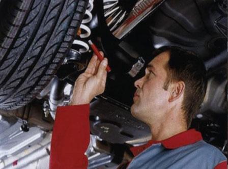 23.02.03 Техническое обслуживание и ремонт автомобильного транспорта
